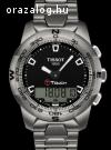 Tissot T Touch II Titanium