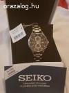 Seiko Chronograph férfi karóra